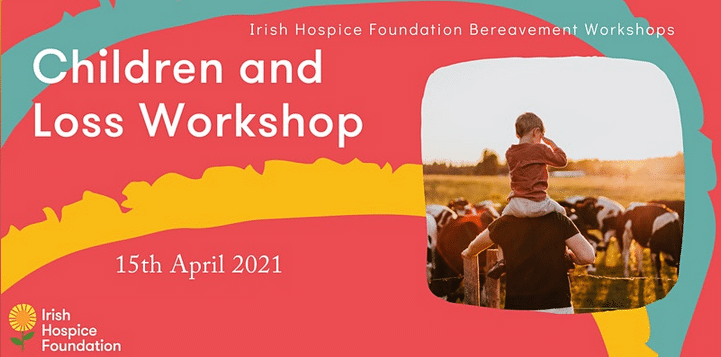 children and loss workshop